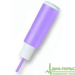 Ланцет Медланс плюс (Medlance plus Lite ) 25G/1.5mm (1 шт.)  сиреневый